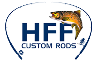HFF Custom Rods