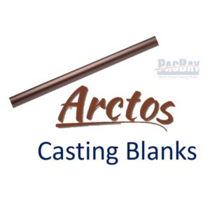 Arctos Casting Blank 6'9″ Blanks