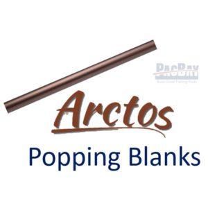 Arctos Popping Blank Blanks