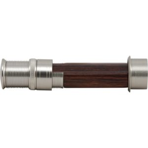 Fly Reel Seat Rosewood with Cap Reel Seats