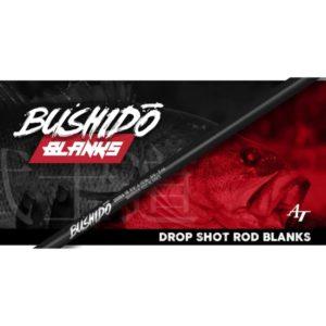 Bushido Drop Shot Blanks 6'9″ Blanks