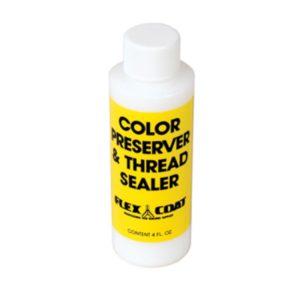 Flex Coat Color Preserver Finishing Supplies