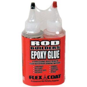 Flex Coat Epoxy Glue – Yorker Cap Finishing Supplies