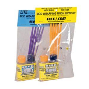 Flex Coat Lite Super Kit 2oz Finishing Supplies