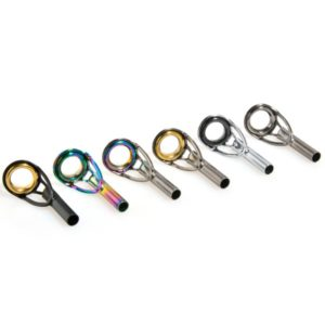Ring Lock Nano Lite Tip Top Tip Tops