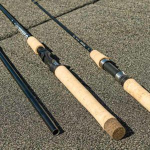Rainshadow RX6 Mag Bass Blank 7′ 1pc Blanks