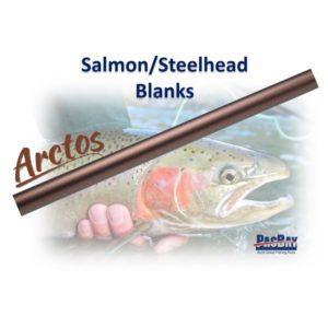 Arctos Salmon/Steelhead Blank 8'9″ 2pc Blanks