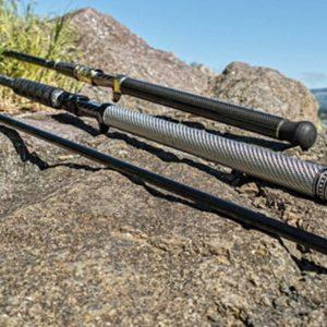 Rainshadow RX6 Dipsey Diver Blank 10'2″ 2pc Heavy Blanks