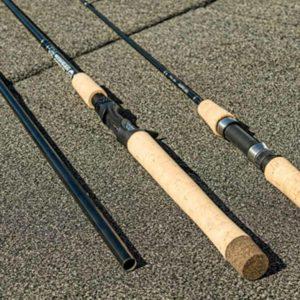 Rainshadow RX6 Spinning Bass Blank 7′ 1pc Blanks