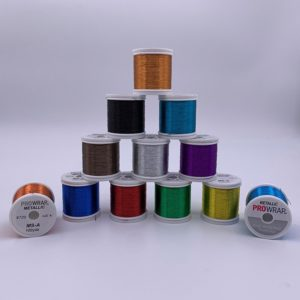 ProWrap Metallic Thread Thread