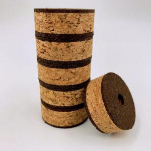 Premium Burl – Recoil – Cork Rings Cork Rings