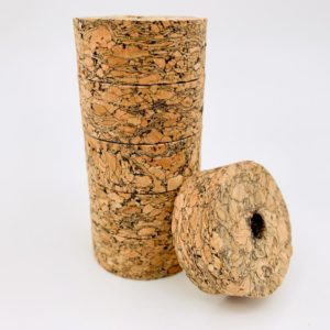 Standard Burl – Brown – Cork Rings Cork Rings