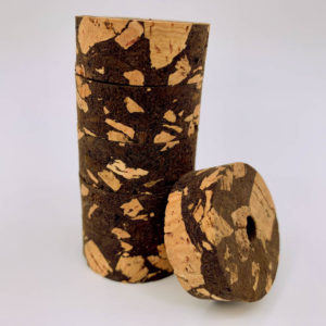 Standard Burl – Mix Black – Cork Rings Cork Rings