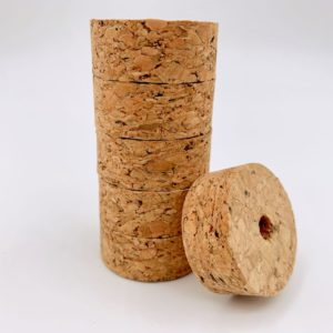 Standard Burl – Natural – Cork Rings Cork Rings