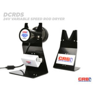 DCRDS Variable Speed Rod Dryer 110V w/stand Equipment