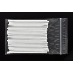 Plastic Mixing Rods with Spatula Pack of 25 Finishing Supplies