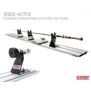 RBS Power Wrapping System Equipment