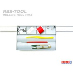 RBS Rolling Tool Tray Equipment