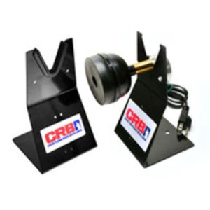 RDS Rod Drying System, 18rpm 110V with Stand & Clutch Assembly Equipment