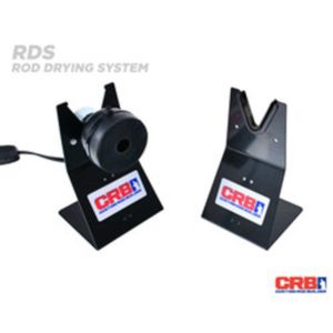 RDS Rod Drying System 9rpm 110V with Stand Equipment
