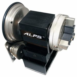 ALPS Upgraded Chuck Equipment