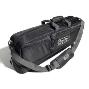 Clear Creek Rum City Rod Carrier Rod Tubes & Bags