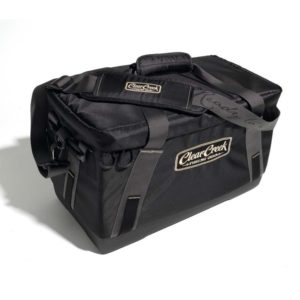 Clear Creek Water Dog Boat Bag Accessories