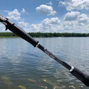 Rainshadow All-Purpose Bass Rod Kit – Build of the Month Kits
