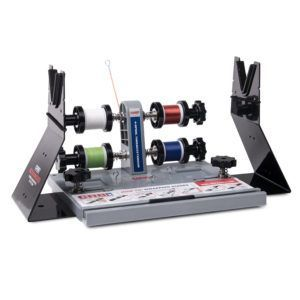 CRB Advanced Hand Wrapping System (4-Spool) Equipment