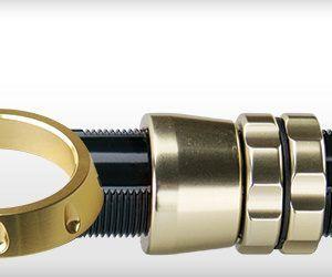 ALPS TRCAH Aluminum Trim Rings Size 18 Accessories