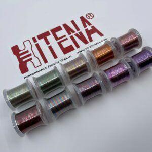 HITENA – Metallic Stripe – Size A Thread