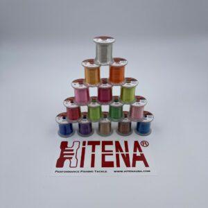 HITENA – Metallic Noble – Size A Thread
